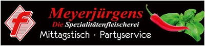 Meyerjürgens - Die Spezialitätenfleischerei